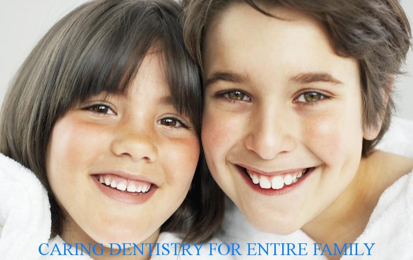 Fairfax Va Family Dentist Near Fair Oaks Mall Gentle Touch